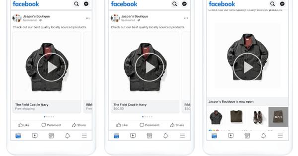 Facebook научился лучше персонализировать рекламу
