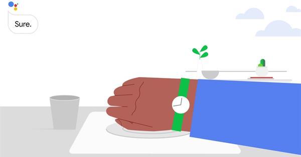 Google Assistant расскажет о последних новостях в стране и мире