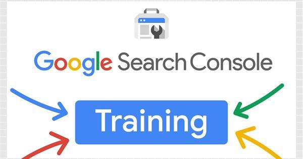 Google анонсировал серию видео по работе с Search Console