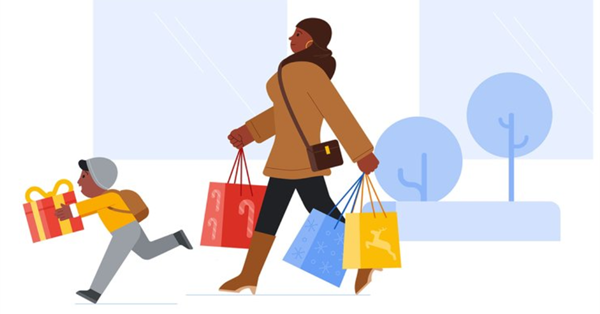 Google Shopping представил топ-100 трендовых товаров