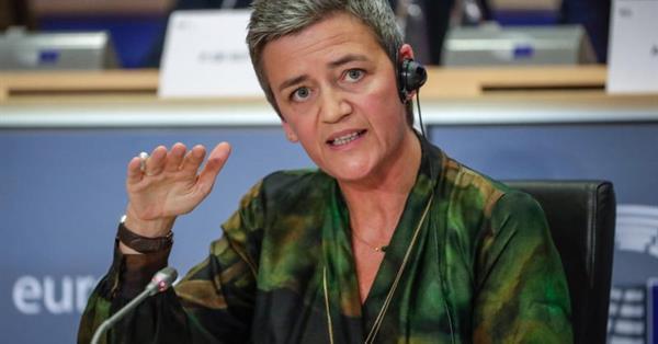 Еврокомиссар по конкуренции не уверена, что раздробление Big Tech решит проблемы