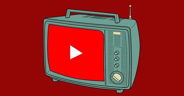 Баннер Youtube Masthead на ТВ-экранах стал доступен для всех рекламодателей