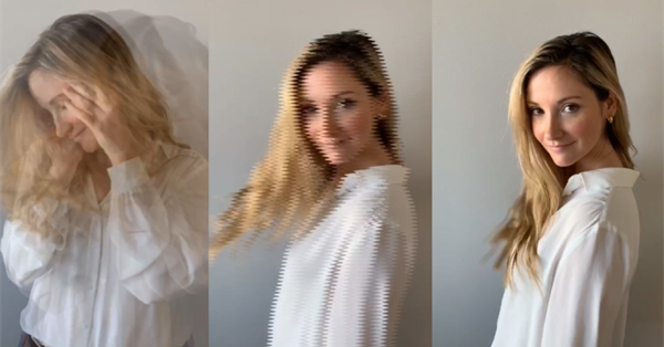 Instagram добавил новые эффекты в Boomerang