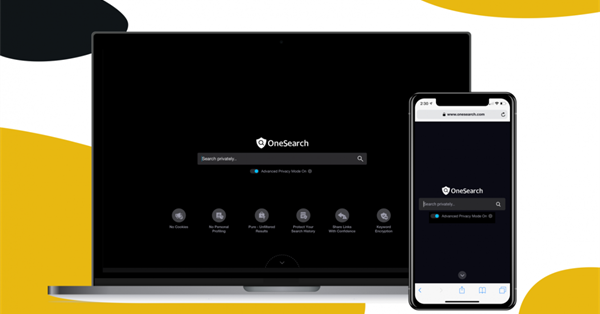 Verizon представил анонимную поисковую систему OneSearch