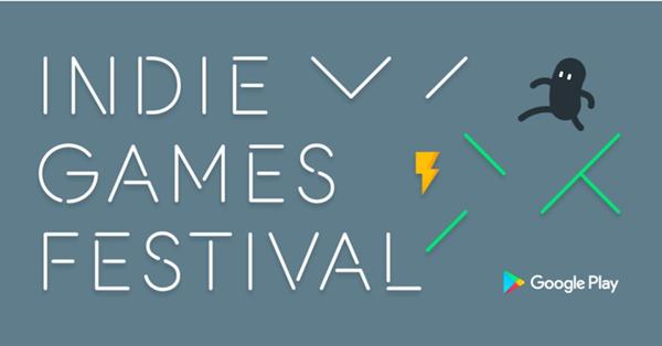 Стартовал прием заявок на Google Play Indie Games Festival 2020