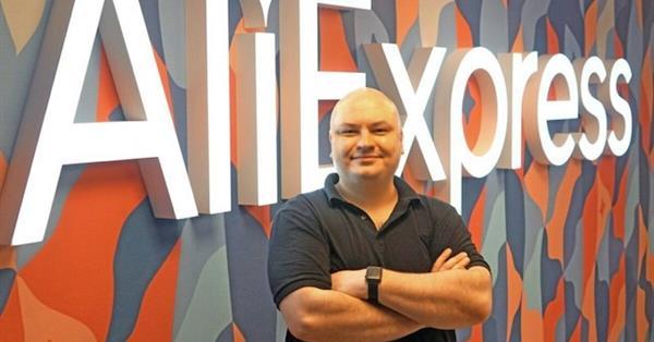 AliExpress Россия назначила нового технического директора