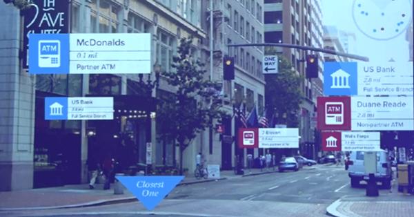Facebook купил AR-стартап, который создаёт цифровую карту реального мира