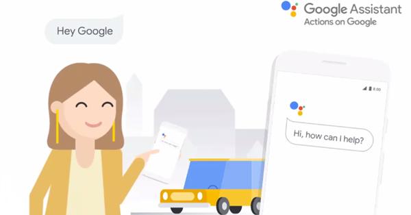 Google объяснил, как размечать контент для создания действий для Assistant