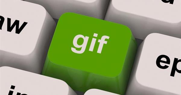 Content optimization for search engines GIF