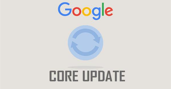 Google: «core algorithm» – это набор алгоритмов, которые являются частью IR Score