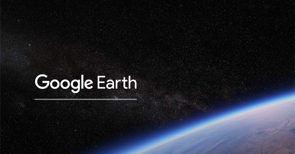 Сервис Google Earth стал доступен в Firefox, Opera и Edge