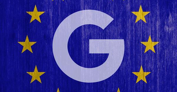 Google запустил новый дизайн локальной выдачи в Европе