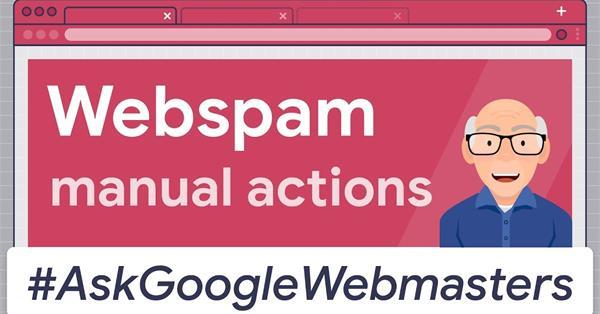 Google: что делать, если не получается избавиться от ручных санкций за спам