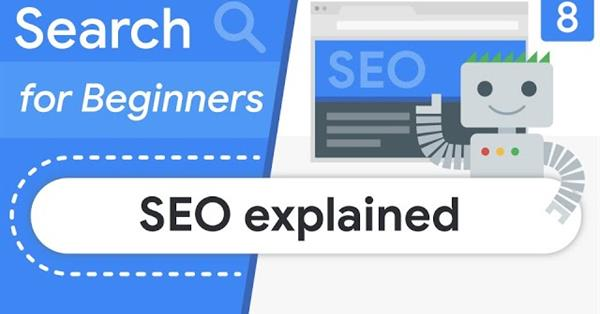 Google объяснил, что такое SEO, в новом видео