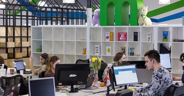 В офисе разработчиков eLama в Санкт-Петербурге проходят обыски