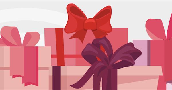На 8 марта пользователи рунета будут дарить подарки активнее, чем на 14 и 23 февраля