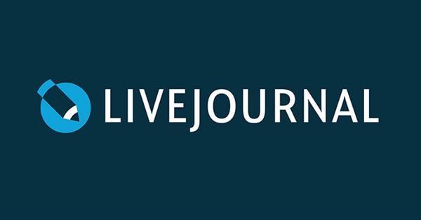 LiveJournal поддержит активных авторов и сообщества в самоизоляции