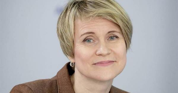 Председателем совета Фонда общественных интересов Яндекса стала Елена Шмелева