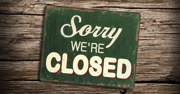 """Facebook позволил помечать компании как """"временно закрытые"""""""