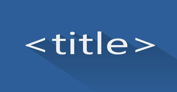 Как создать эффективный заголовок Title: полное руководство