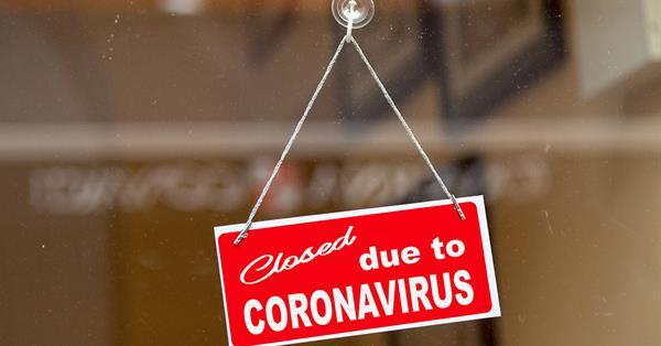 Треть компаний малого бизнеса в США прекратили работу из-за COVID-19
