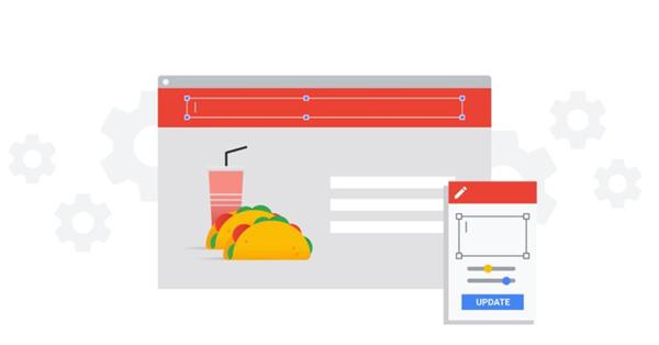 В Google Optimize теперь можно добавить на сайт баннер с важной информацией