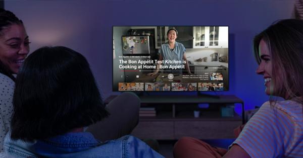 YouTube анонсировал запуск Brand Lift на ТВ-экранах и нового рекламного формата