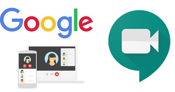 Google Meet перешёл отметку в 50 млн установок