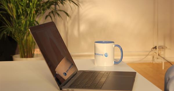 Сервис видеоконференций и деловая соцсеть - бесплатные инструменты для удаленки от WebMoney