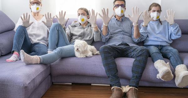Долгосрочные изменения в поведении потребителей, вызванные пандемией - исследование