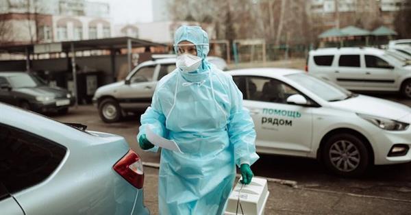 Яндекс рассказал о первых результатах проекта «Помощь рядом»