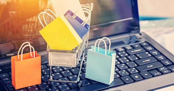 Search engine marketing - 2020. e-Commerce