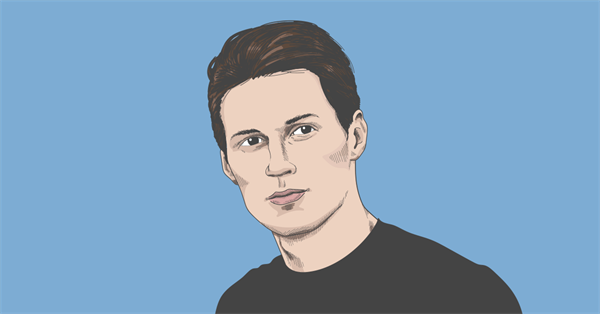 Pavel Durov called refuse to install apps from the App Store and Google Play