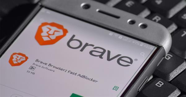 Ежемесячная аудитория браузера Brave превысила 15 млн пользователей