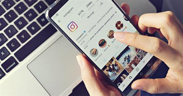 Instagram: site owners need to ask for permission to embed photos