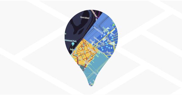 Google представил новые функции для кастомизации Карт