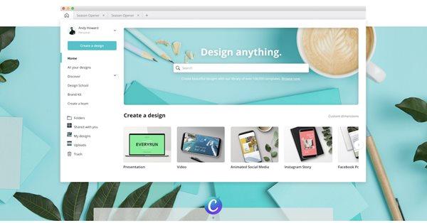 Canva выпустила десктопное приложение для Windows и Mac