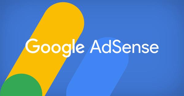 The AdSense interface has been updated experiments