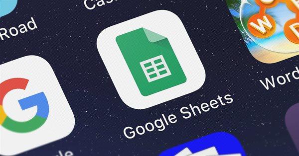 В Google Таблицах появятся умное автозаполнение и очистка