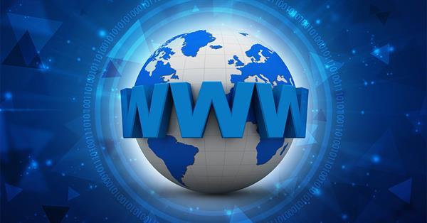 Российские пользователи предпочитают доменные зоны .RU, .FUN, .ONLINE