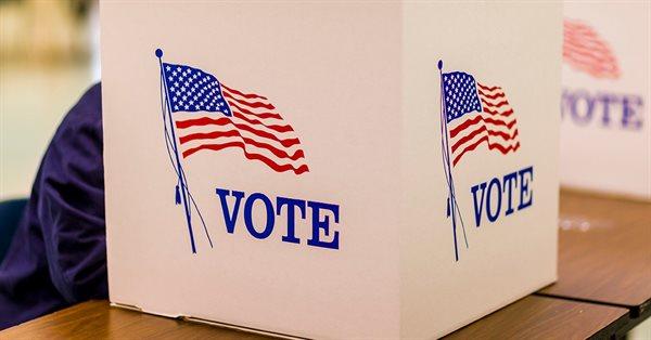 Google удалил обманную поисковую рекламу на тему выборов в США