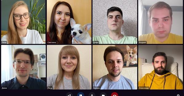 Yandex launched a service hangouts Yandeks.Telemost