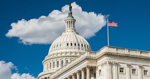 Главы Amazon, Facebook, Google и Apple дали показания Конгрессу США