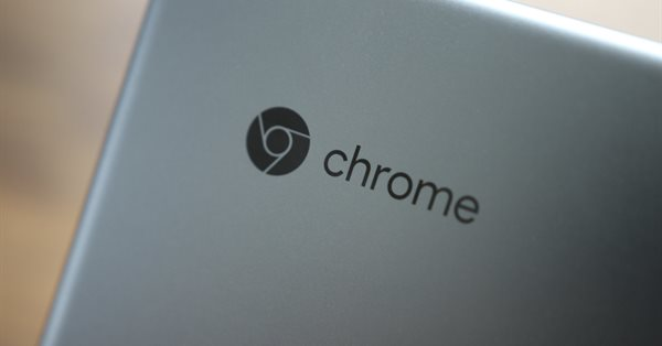 Google разрабатывает хромбук с двумя сенсорными экранами