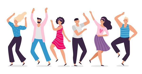 В Google появилась новая пасхалка в честь песни «Cha-Cha Slide»