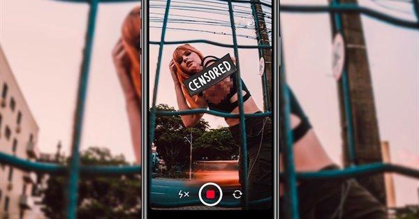 ВКонтакте тестирует распознавание неприличных жестов в «Клипах»