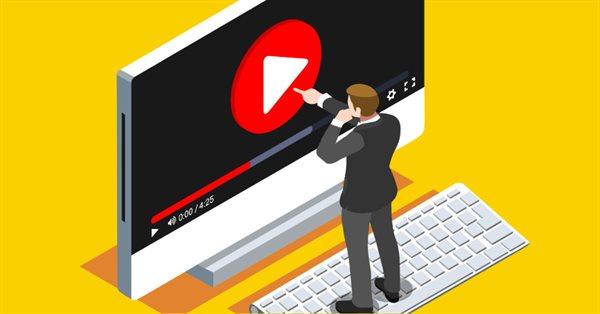 YouTube начнёт показывать рекламу внутри видео длиннее 8 минут