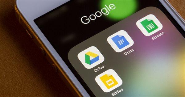 В приложениях Google Docs появились превью ссылок и функция Smart Compose