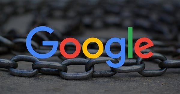 Google не отслеживает сайты, упомянутые в файлах Disavow