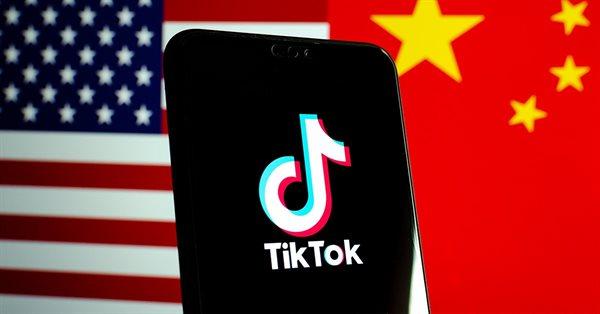China Daily: Китай не позволит США украсть TikTok
